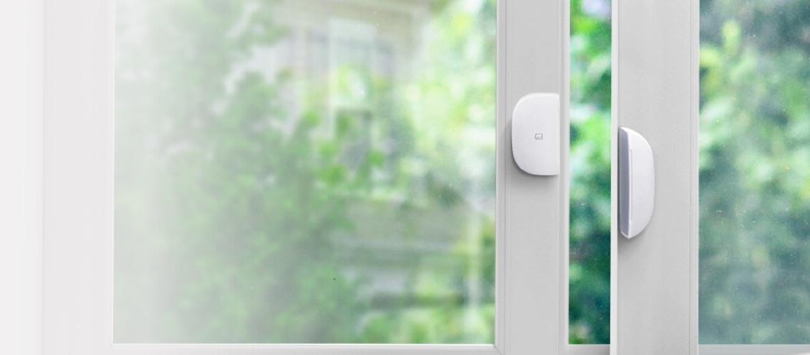 activity door sensors alarm