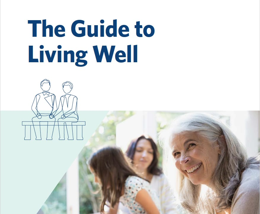 APIA guide to living well